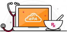 CoverMyMeds ePA Logo